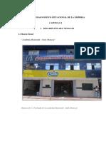 Diagnostico Empresa RAIMONDI 11