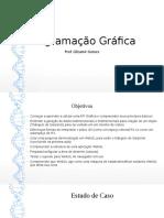Programação Gráfica