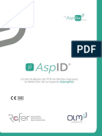 ASP ID