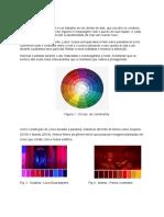 Um breve estudo de paleta de cores por isabella gaeta