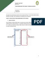 Guia Para Regresiones Tipo Lineal y Análisis de Datos