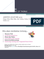 B.1 Applied Anatomy of Thorax_Asisten 2015 2