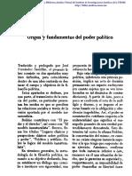 origenes y fundamentos del poder politico.pdf