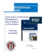 Software SecureCRT