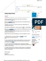 DeepFreeze Quitar Password