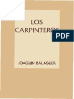 Joaquin Balaguer - los carpinteros