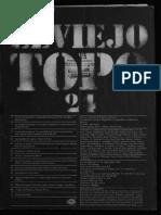 Revista El viejo topo