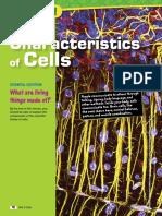 cells unit 1 hw