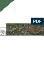 km 133-145 Sérignac-sur-Garonne – Estillac (avec zones sensibles sans rétablissement)