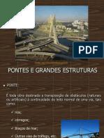Aula 1- Pontes e Grandes Estruturas