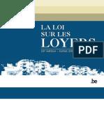 Loi Sur Les Loyers
