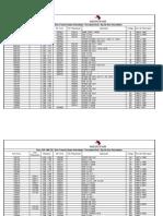 93334223 Meritor Catalogo Do Eixo Traseiro Rs 230
