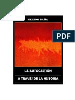 Heleno Saña - La autogestón a través de la historia.pdf