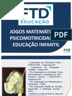Apostila - Jogos Matemáticos e Psicomotricidade Na Educação Infantil - Sim Educação (1)