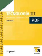 Tecnologia-