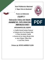6im6 Equipo 1 Valoracion Clinica Al Adulto Mayor