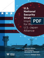 U.S. National Security Strategy