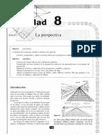 Perspectiva Teoría - Dibujo Técnico