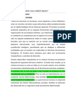 Sociologia, Berger y Luckmann (1)
