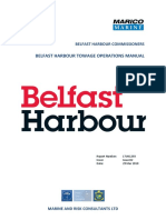 BHC Towage Operations Manual Ed2 2018