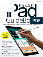 BDM's Series - The IOS 11 iPad GuideBook