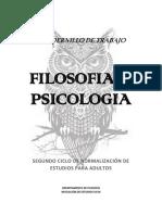 Cuadernillo de Trabajo Filosofia y Psicologia 2017 (1)