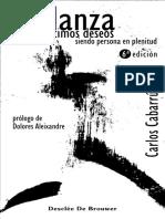 03 CABARRUS La Danza de Los Íntimos Deseos