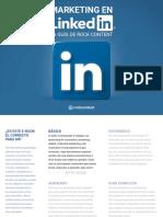 Guia Marketing en Linkedin