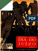 Dia do Juízo - Rosário Fusco