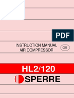 Instruction Manual HL2-120