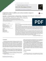 Baba Et Al. - 2017 - Longitudinal Study of Cognitive and Cerebral Metabolic Changes in Parkinson's Disease