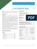 b23173 Rev 01-Mac Conkey Con Sorbitol Agar