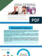 Generalidades de Citologia Cliiinicaaaaaaaa