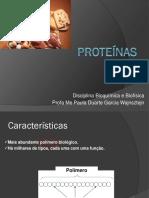 Bioquímica - Aula 3