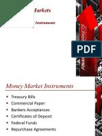Money Market Instrument