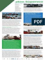 Boletim Supereco - Projeto Tecendo as Águas - 7ª edição