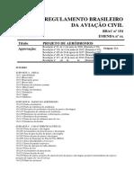 2 - Emenda - Emenda Ao RBAC 154
