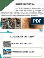 Exploracion Del Suelo