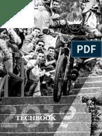2019 GT Tech Book