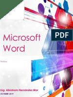Manual Word (Teoria)
