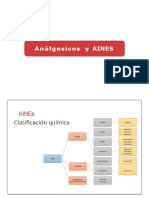 6.Farmacología - Analgésicos y AINEs