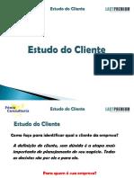 4. Estudo Do Cliente