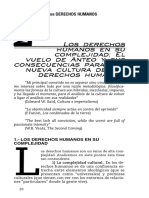 4. La Reinvención de Los Ddhh - Complejidad, Deberes y Condiciones