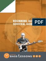 Beginning+Jazz+Survival+Guide