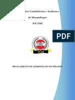 Impostos em Moçambique