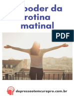 eBook o Poder Da Rotina Matinal (1)