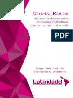 17082017Utopías-Reales Economias Alternativas