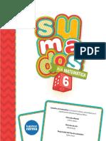 Sumados a la matematica 6