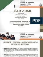 UML casos de uso
