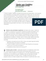 Como Curar Dedo em Gatilho_ 10 Passos (com Imagens).pdf